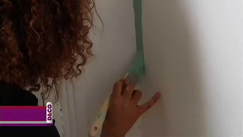 Peindre Un Mur Sans Trace - Minutefacile.Com