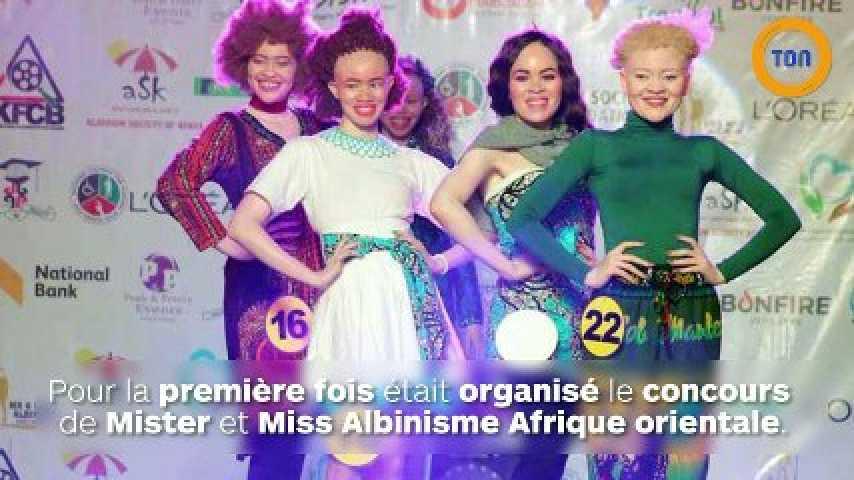 30 participants ont concouru pour les titres de Mister et de Miss ...