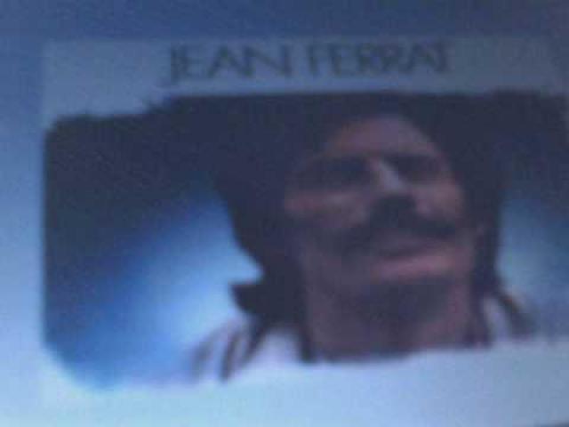 Pix clip jean ferrat horizontalement vidéo et paroles de chanson