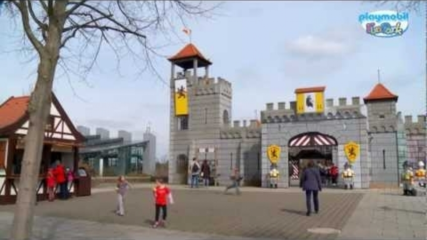 playmobil park fresnes