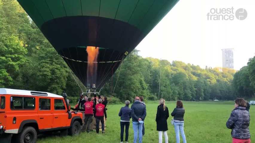 montgolfiere yffiniac