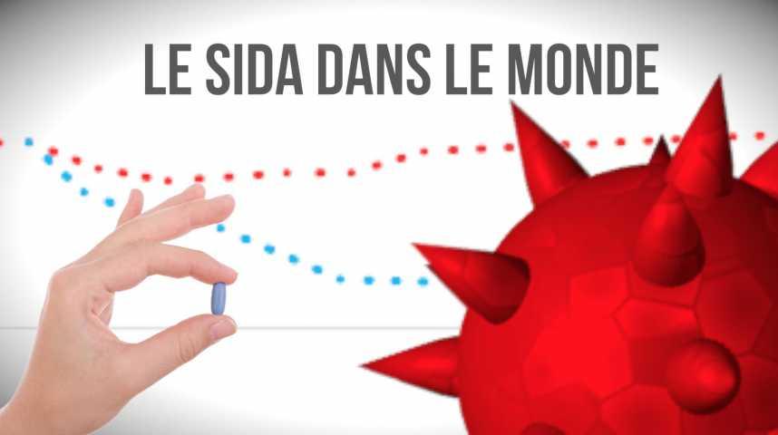 Lutte contre le sida : « C'est une action collective »