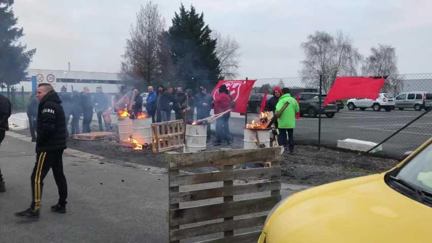 Mons-Bo: toutes les perturbations liées à la grève de ce