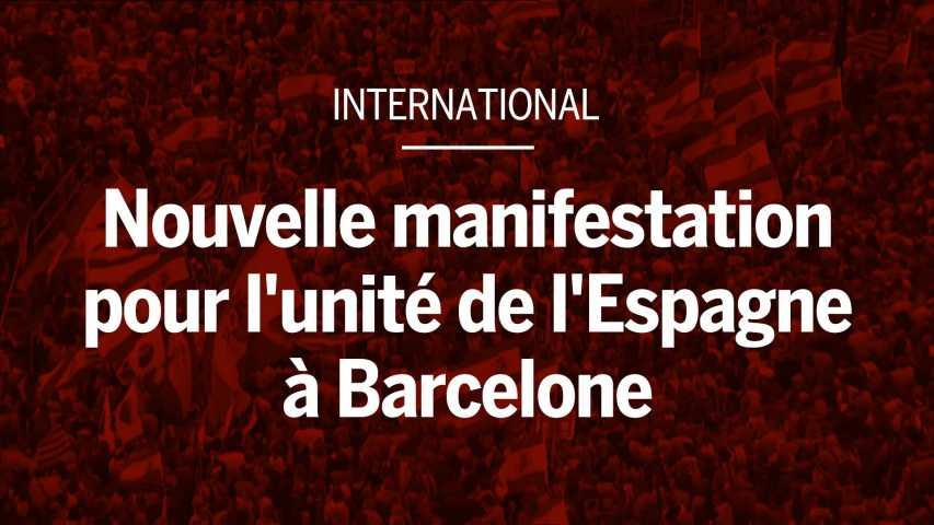 Contre Défilent Folie BarceloneLes Indépendance Anti « A » Qui Une ZuwOPkTXi