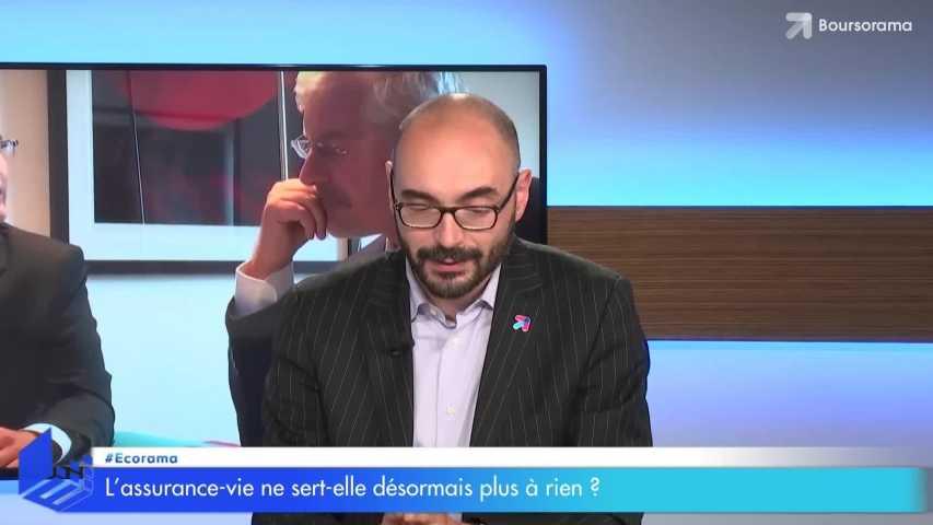 Video L Assurance Vie Ne Sert Elle Desormais Plus A Rien 02 10