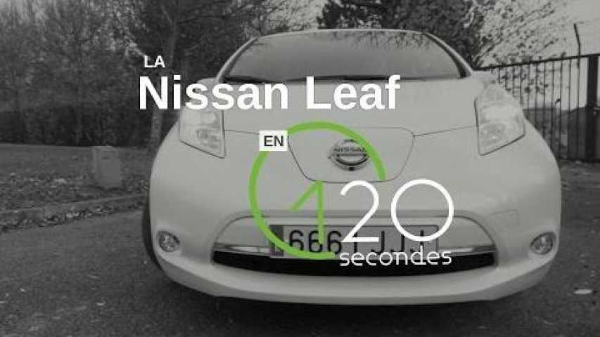 LeafElle Préfère Au Nissan Les Numériques Champ Ville La wZliXOkTPu
