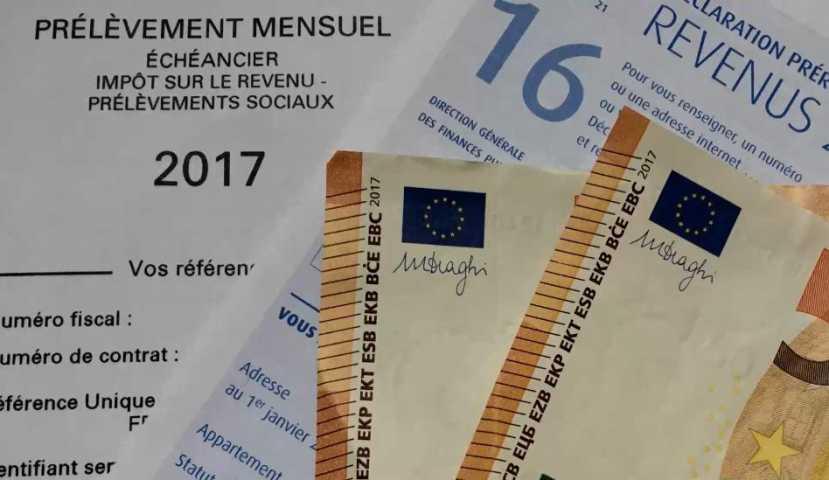 Special Impots 2018 Les Revenus A Declarer