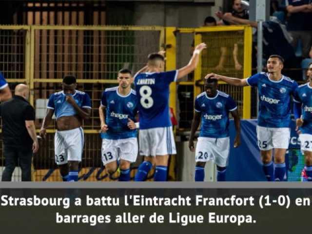 – Option Strasbourg Une Europa Prend Ligue X80OwPkNnZ